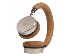 Intense Headphones mit Bluetooth, Gold