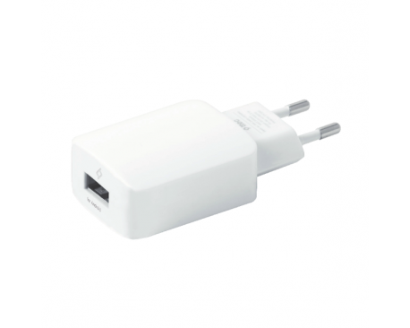 SpeedCharger USB Travel Charger, 2.1A, incl. Micro USB cable