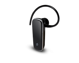 Comfort Bluetooth Headset, Black