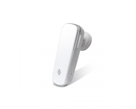 Comfort Bluetooth Headset, White
