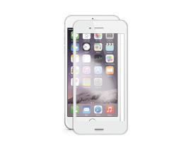 AirGlass EdgeSport Glass Screen Protection iPh. 6s/6-White