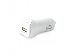 SpeedCharger USB In-Car Charger, 2.1A, incl. Micro USB cable