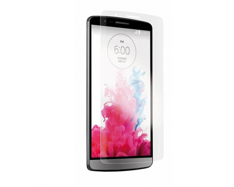 ExtremeHD Glass Screen Protector LG G3 BEAT