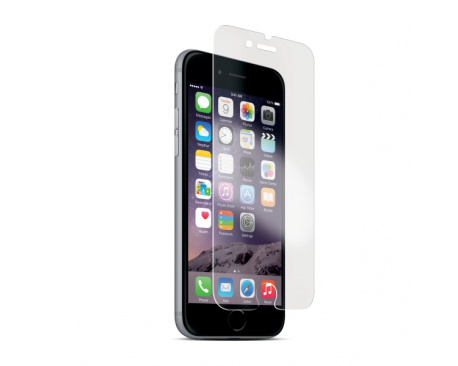 ExtremeHD Glass Screen Protector iPh. 5/5S, Front & Back